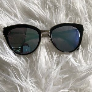 Quay sun glasses!